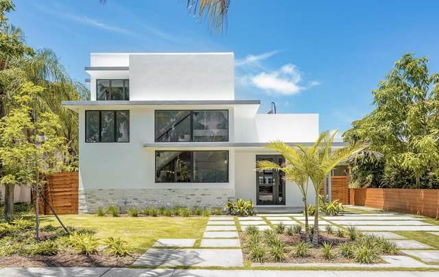 509 38th Street, West Palm Beach, FL 33407 (#RX-10722867) :: Michael Kaufman Real Estate