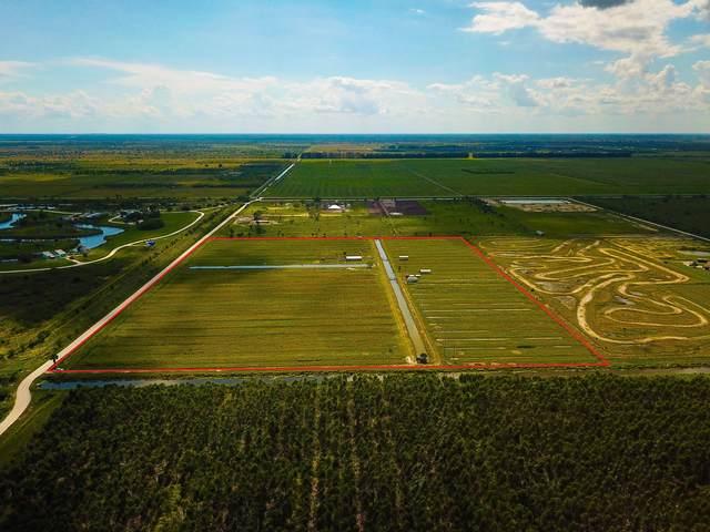 Tbd Trowbridge Road, Fort Pierce, FL 34945 (#RX-10722933) :: Michael Kaufman Real Estate