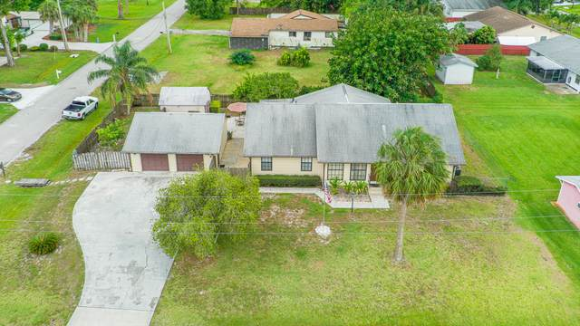 2003 Bartow Street, Fort Pierce, FL 34950 (#RX-10722954) :: Michael Kaufman Real Estate