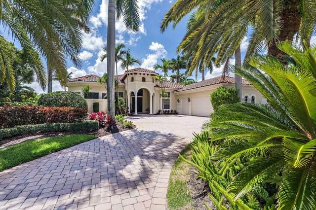 1186 Breakers West Boulevard, West Palm Beach, FL 33411 (#RX-10723058) :: The Reynolds Team | Compass
