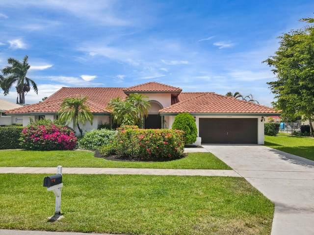 12725 Kingsway Road, Wellington, FL 33414 (MLS #RX-10723108) :: Berkshire Hathaway HomeServices EWM Realty