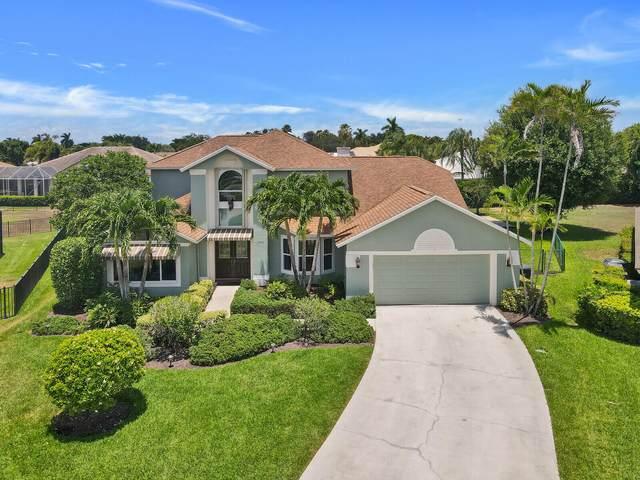 12905 Milford Court, Wellington, FL 33414 (MLS #RX-10723131) :: Berkshire Hathaway HomeServices EWM Realty