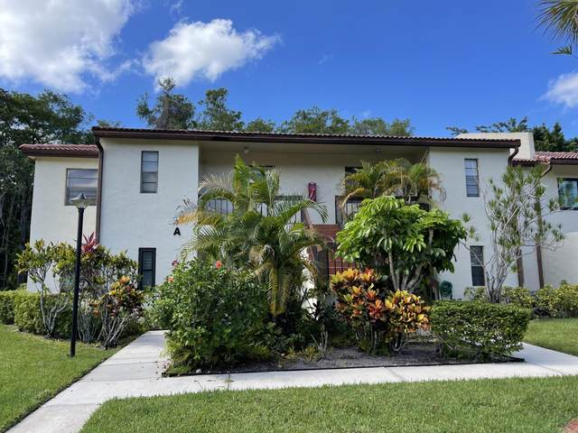 21728 Arriba Real 34-D, Boca Raton, FL 33433 (#RX-10723140) :: IvaniaHomes   Keller Williams Reserve Palm Beach