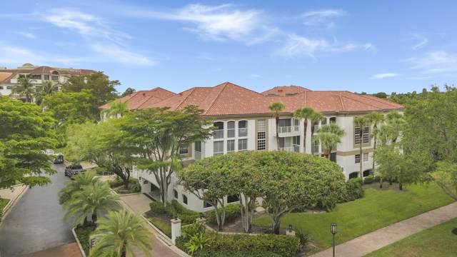 7369 Orangewood Lane #107, Boca Raton, FL 33433 (#RX-10723714) :: Heather Towe   Keller Williams Jupiter
