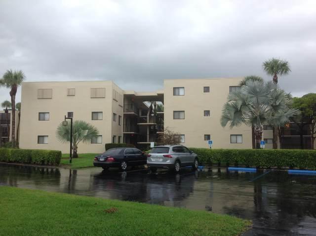 5280 Las Verdes Circle #113, Delray Beach, FL 33484 (#RX-10723717) :: The Reynolds Team   Compass