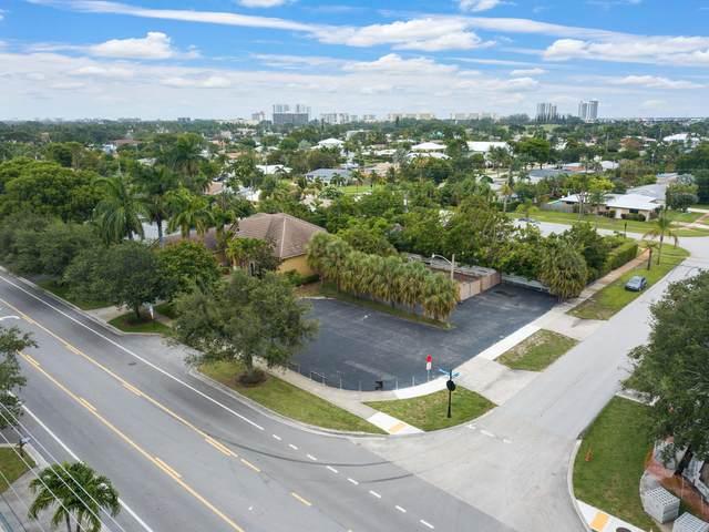 Lot 24 Prosperity Farms Road, North Palm Beach, FL 33408 (MLS #RX-10723730) :: Castelli Real Estate Services