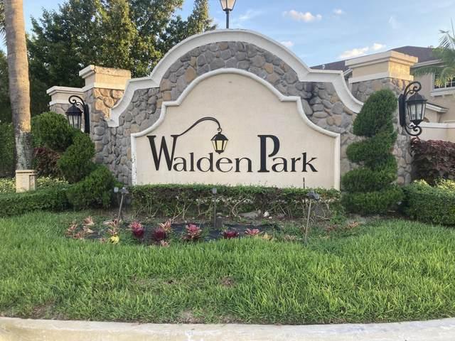 1378 NW 214th Terrace, Miami Gardens, FL 33169 (MLS #RX-10723737) :: Dalton Wade Real Estate Group