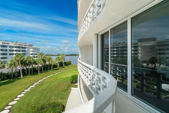 2760 S Ocean Boulevard #310, Palm Beach, FL 33480 (#RX-10723813) :: Real Treasure Coast