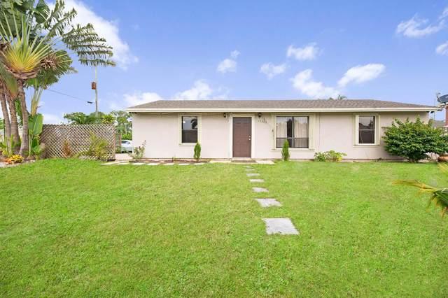 15365 Marrian Avenue, Jupiter, FL 33458 (#RX-10723869) :: Posh Properties
