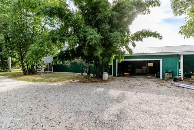 3301 S Brocksmith Road, Fort Pierce, FL 34945 (#RX-10723896) :: The Reynolds Team | Compass