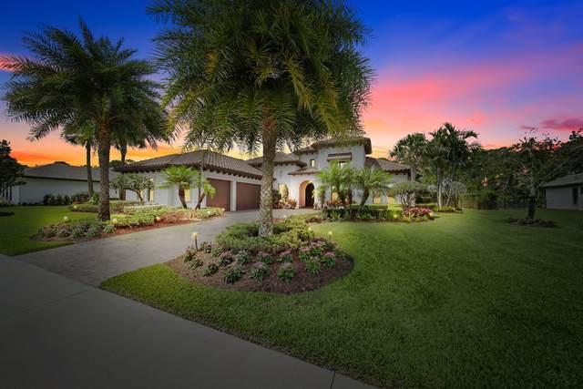 4594 SW Sand Avenue, Palm City, FL 34990 (#RX-10723900) :: Michael Kaufman Real Estate