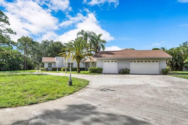 6077 Pineneedle Lane, Lake Worth, FL 33467 (MLS #RX-10723929) :: Castelli Real Estate Services