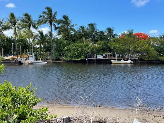 143 NE 7th Court, Deerfield Beach, FL 33441 (#RX-10723979) :: Posh Properties