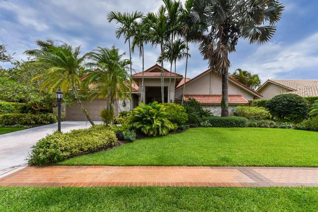 17722 Foxborough Lane, Boca Raton, FL 33496 (MLS #RX-10724131) :: Castelli Real Estate Services