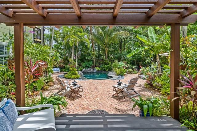 836 Claremore Drive, West Palm Beach, FL 33401 (#RX-10724822) :: Michael Kaufman Real Estate