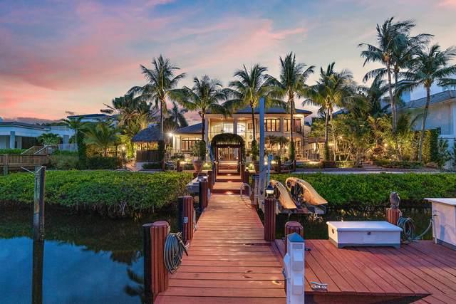 104 Quayside Drive, Jupiter, FL 33477 (#RX-10725126) :: Michael Kaufman Real Estate