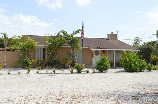 15284 N 93rd Street N, The Acreage, FL 33412 (#RX-10725401) :: Michael Kaufman Real Estate