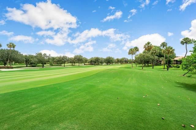 15339 Strathearn Drive #10602, Delray Beach, FL 33446 (#RX-10725521) :: Treasure Property Group