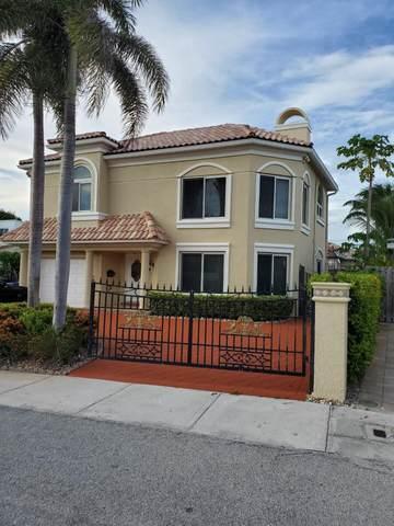 3313 NE 15th Court, Fort Lauderdale, FL 33304 (#RX-10725712) :: The Reynolds Team   Compass