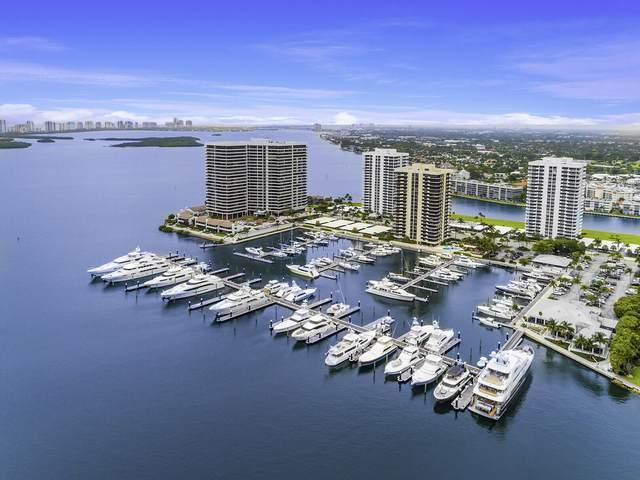 123 Lakeshore Drive #1542, North Palm Beach, FL 33408 (#RX-10725743) :: Michael Kaufman Real Estate