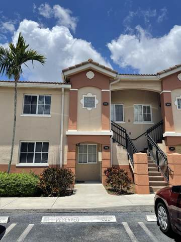 3501 Briar Bay Boulevard #102, West Palm Beach, FL 33411 (#RX-10725768) :: The Reynolds Team | Compass