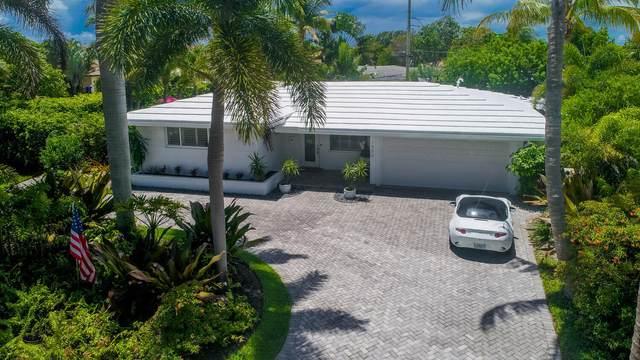 1456 SE 7th Court, Deerfield Beach, FL 33441 (#RX-10725971) :: Michael Kaufman Real Estate