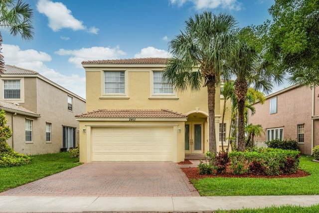 2411 Westmont Drive, Royal Palm Beach, FL 33411 (#RX-10726018) :: Treasure Property Group