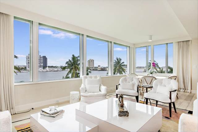 44 Cocoanut Row B320, Palm Beach, FL 33480 (#RX-10726175) :: Treasure Property Group