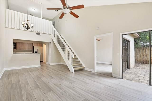4208 Palm Bay Circle C, West Palm Beach, FL 33406 (#RX-10726252) :: Baron Real Estate