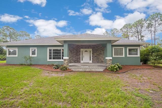 13438 49th Street N, The Acreage, FL 33411 (#RX-10726421) :: The Rizzuto Woodman Team