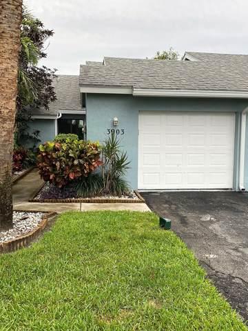 3903 Island Club Circle, Lake Worth, FL 33462 (#RX-10726806) :: DO Homes Group