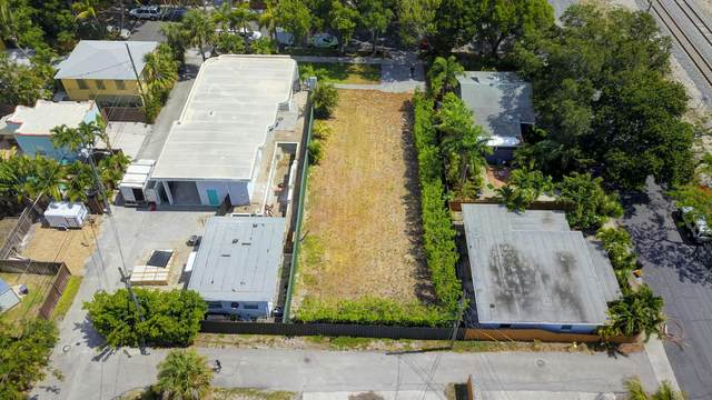 504 N Street, West Palm Beach, FL 33401 (#RX-10727031) :: Treasure Property Group