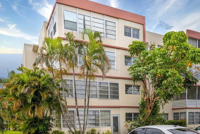 4044 NW 19th Street #311, Lauderhill, FL 33313 (#RX-10727098) :: IvaniaHomes | Keller Williams Reserve Palm Beach