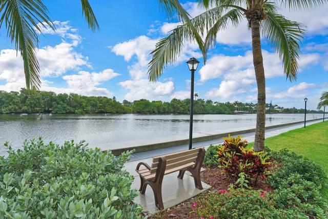 6 Colonial Club Drive #202, Boynton Beach, FL 33435 (#RX-10727104) :: IvaniaHomes | Keller Williams Reserve Palm Beach