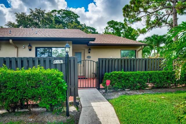 544 Shady Pine Way D, Greenacres, FL 33415 (#RX-10727218) :: Michael Kaufman Real Estate