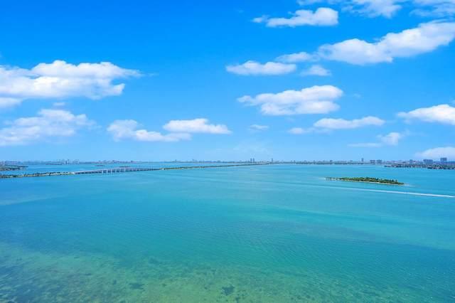 788 NE 23rd Street #2201, Miami, FL 33137 (#RX-10727419) :: IvaniaHomes | Keller Williams Reserve Palm Beach