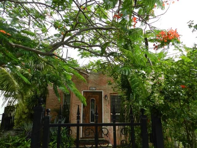 607 El Vedado, West Palm Beach, FL 33405 (MLS #RX-10727433) :: Castelli Real Estate Services
