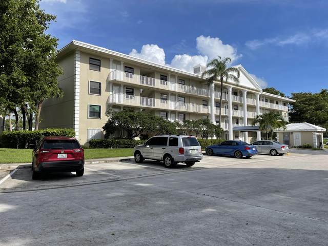 3507 Village Boulevard #201, West Palm Beach, FL 33409 (#RX-10727450) :: The Reynolds Team   Compass