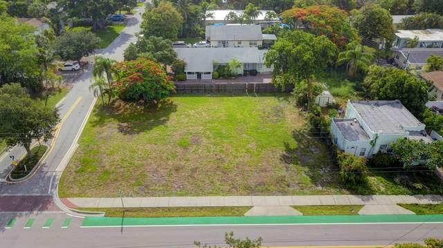 1215 NE 2nd Avenue, Delray Beach, FL 33444 (#RX-10727549) :: Treasure Property Group