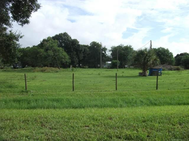 374 NE 70th Avenue, Okeechobee, FL 34974 (#RX-10727553) :: Posh Properties