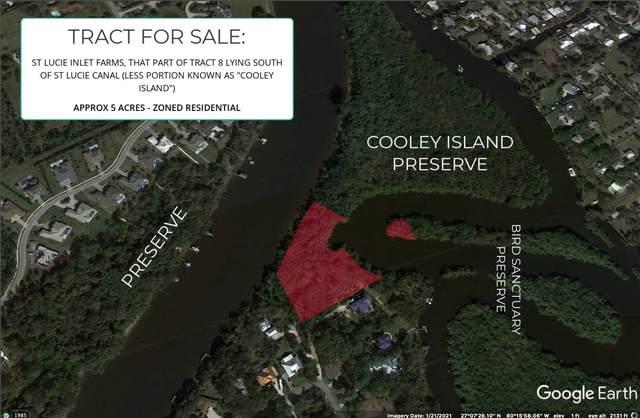0 Blue Water Way, Stuart, FL 34997 (#RX-10727570) :: IvaniaHomes   Keller Williams Reserve Palm Beach
