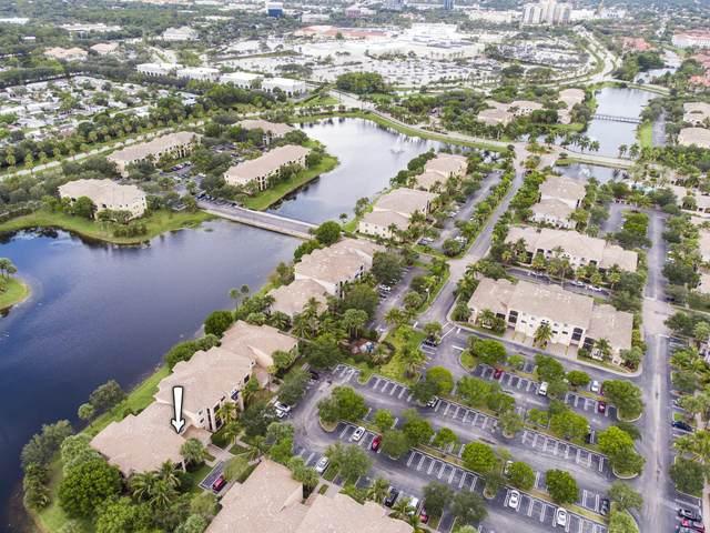 2811 Grande Parkway #103, Palm Beach Gardens, FL 33410 (MLS #RX-10727692) :: Berkshire Hathaway HomeServices EWM Realty
