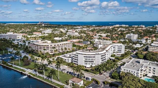 389 S Lake Drive 3G, Palm Beach, FL 33480 (#RX-10727793) :: Dalton Wade