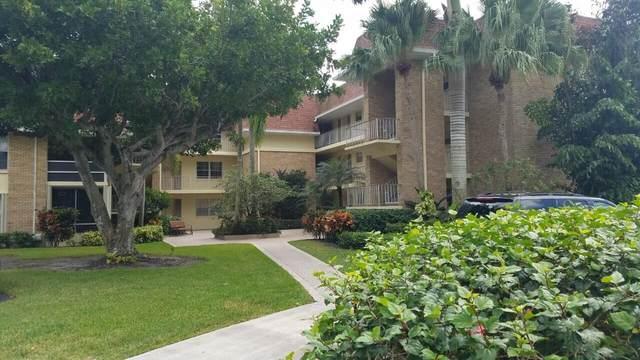 5570 Tamberlane Circle #331, Palm Beach Gardens, FL 33418 (#RX-10727872) :: Dalton Wade