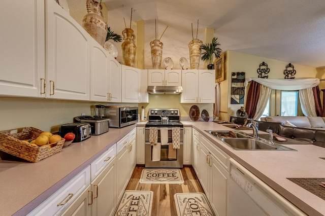 1386 Abbott Lane, Sebastian, FL 32958 (MLS #RX-10728234) :: Castelli Real Estate Services