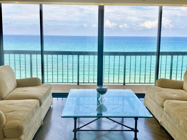 3440 S Ocean Boulevard 203N, Palm Beach, FL 33480 (#RX-10728355) :: Dalton Wade