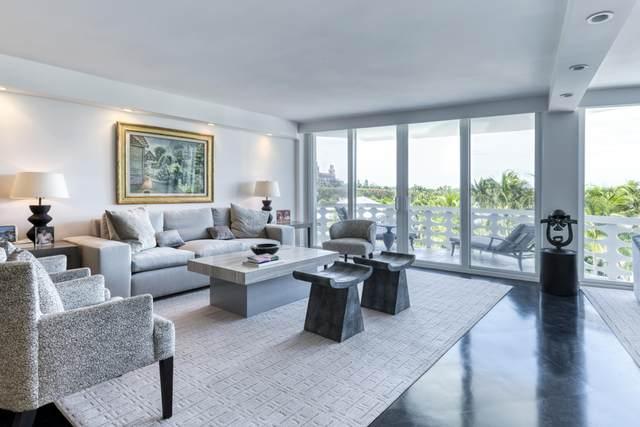 130 Sunrise Avenue #509, Palm Beach, FL 33480 (#RX-10728495) :: Baron Real Estate