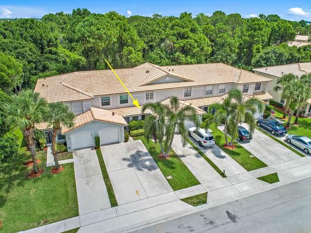 351 Timberwalk Trail, Jupiter, FL 33458 (#RX-10728511) :: Baron Real Estate