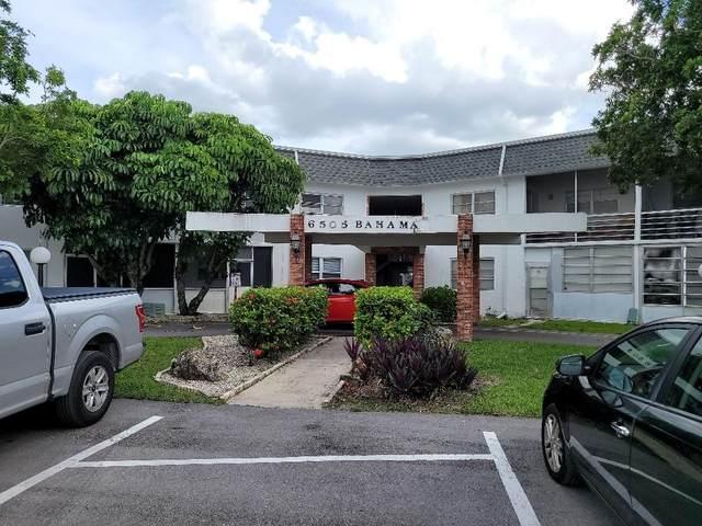 6505 Winfield Boulevard B-6, Margate, FL 33063 (#RX-10728560) :: Ryan Jennings Group