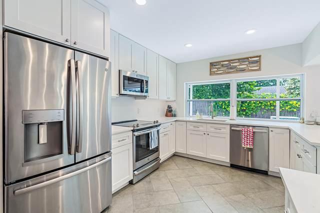 9708 Heather Circle W, Palm Beach Gardens, FL 33410 (MLS #RX-10728596) :: Berkshire Hathaway HomeServices EWM Realty
